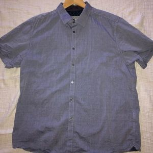 Ted baker size 6 shirt